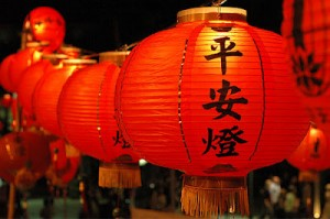 Traditional-Chinese-Lantern