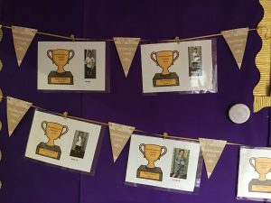 HT awards
