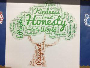 kindness tree