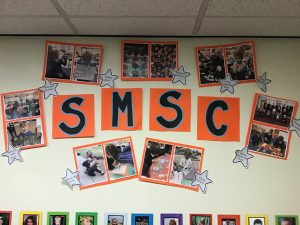 orange SMSC